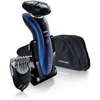 Shaver series 7000 SensoTouch Elektrischer Nass- und Trockenrasierer