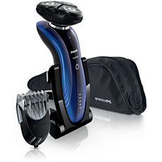 RQ1187/45 -   Shaver series 7000 SensoTouch Elektrisch scheerapparaat voor nat en droog scheren
