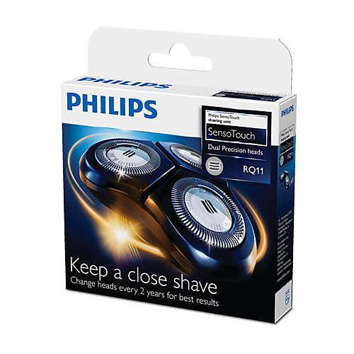 Shaver series 7000 SensoTouch Shaving unit