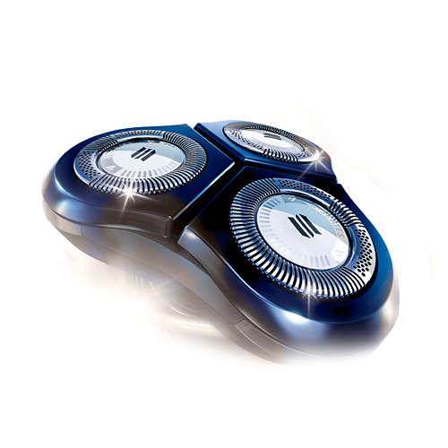 Shaver series 7000 SensoTouch Unità di rasatura