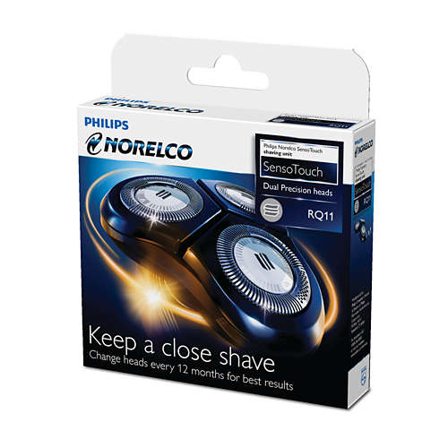 Norelco Shaver series 6000 SensoTouch Shaving unit