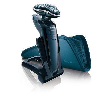 Ultimate shaving experience
