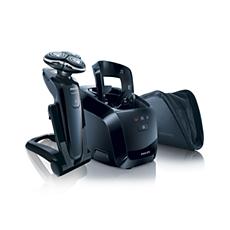 RQ1250/21 Shaver series 9000 SensoTouch Afeitadora eléctrica para uso en seco y en húmedo