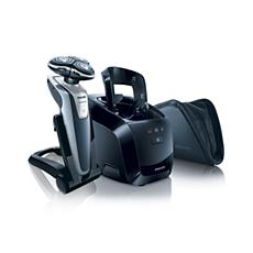 RQ1251/21 Senso Touch 3D ウェット&ドライ電気シェーバー