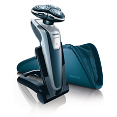 RQ1251/80 -   Shaver series 9000 SensoTouch Elektrický holicí strojek pro mokré asuché holení