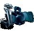 Shaver series 9000 SensoTouch våt og tørr elektrisk barbermaskin