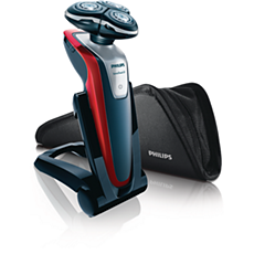 RQ1257/16 Senso Touch 3D ウェット&ドライ電気シェーバー