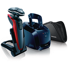RQ1258/21 Senso Touch 3D ウェット&ドライ電気シェーバー
