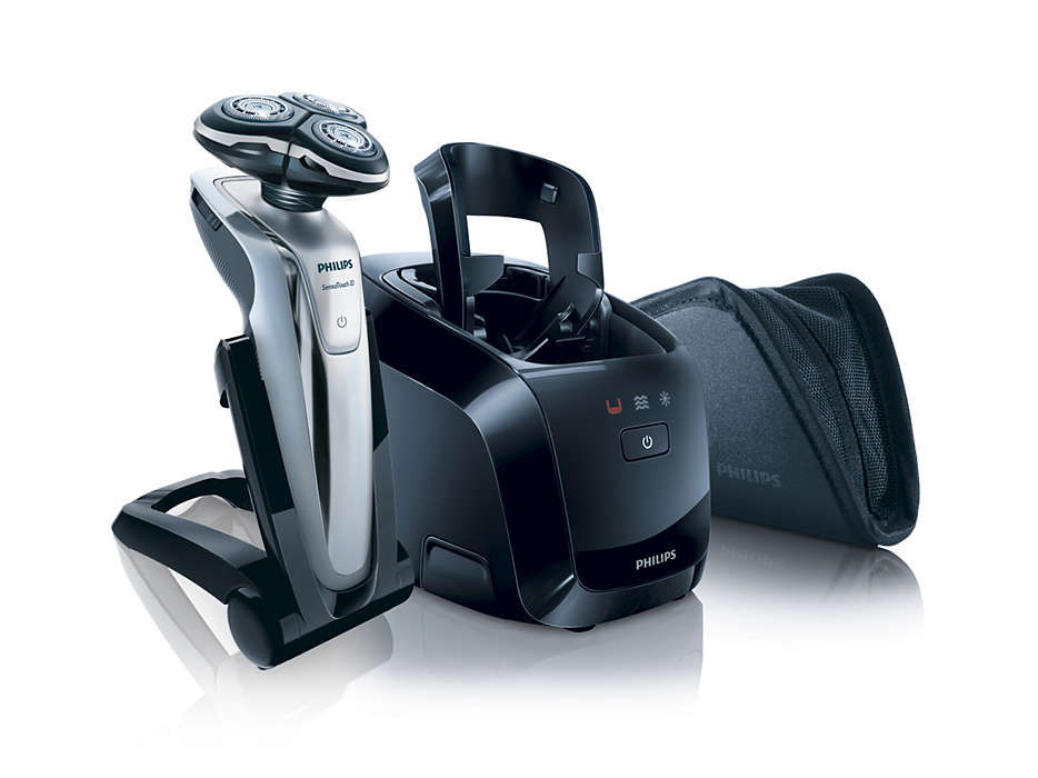 SensoTouch 3D - Das ultimative Rasiererlebnis