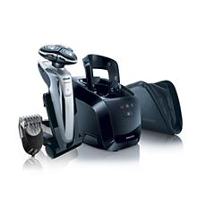 RQ1265/21 -   Senso Touch 3D ウェット&ドライ電気シェーバー