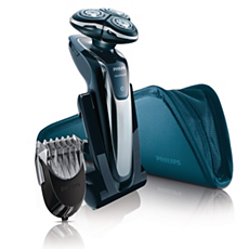 RQ1275/17 -   Shaver series 9000 SensoTouch wet and dry electric shaver