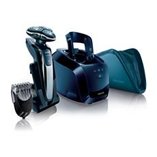 RQ1275/21 Senso Touch 3D ウェット&ドライ電気シェーバー