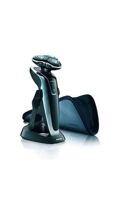 Um barbear incomparável