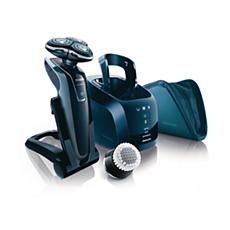 RQ1280/34 Shaver series 9000 SensoTouch Afeitadora eléctrica para uso en seco y húmedo