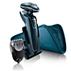 Shaver series 9000 SensoTouch Barbeador elétrico: uso seco e molhado