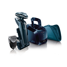 RQ1285/22 Shaver series 9000 SensoTouch wet and dry electric shaver