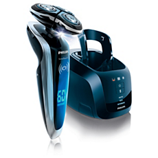 RQ1290/21 -   SensoTouch 3D afeitadora eléctrica para uso en húmedo y seco