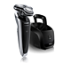 Shaver series 9000 SensoTouch Sähköparranajokone märkä- ja kuiva-ajoon