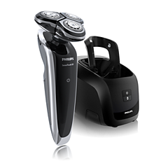 RQ1290/23 Shaver series 9000 SensoTouch Rasoir électrique à sec ou sous l'eau