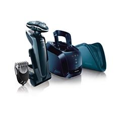 RQ1295/21 Shaver series 9000 SensoTouch ウェット&ドライ電気シェーバー