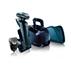 Shaver series 9000 SensoTouch Elektrisk shaver til våd og tør barbering