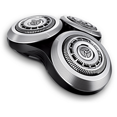 RQ12/60 Shaver series 9000 SensoTouch Ajopää