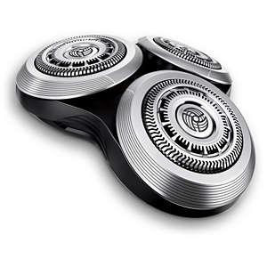 Shaver series 9000 Holicí hlavy