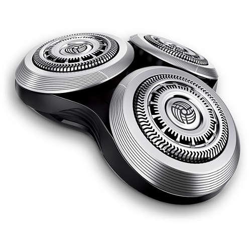 Shaver series 9000 SensoTouch Holicí hlava
