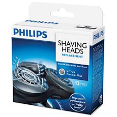 RQ12/70 -   Shaver series 9000 SensoTouch Shaving unit
