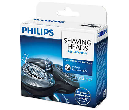 Reset your shaver to new