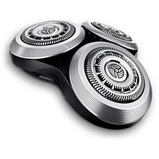 RQ12/70 Shaver series 9000 SensoTouch Unité de rasage
