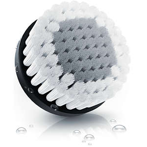 Super Soft oil-control cleansing brush head
