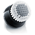 SmartClick sikat pembersih pro dengan kontrol minyak