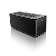 RWSS9512/00  Wireless Rear Audio module