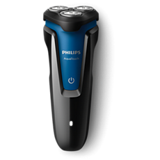 S1030/04 AquaTouch Wet and dry electric shaver