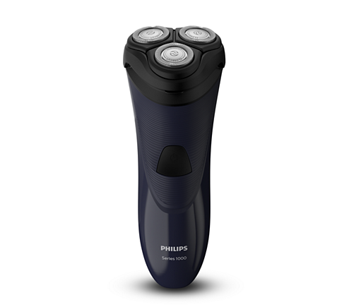 Shaver series 1000 Száraz elektromos borotva S1100 04  13bbe83296