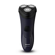 Shaver series 1000 Pánsky elektrický holiaci strojček pre suché holenie
