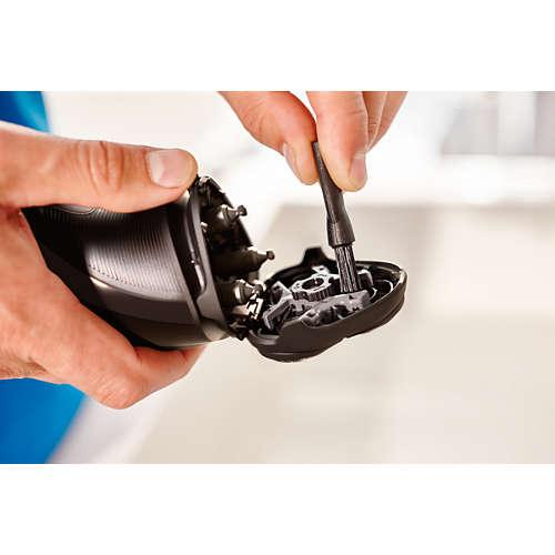 Shaver series 1000 Pánský elektrický holicí strojek pro suché holení