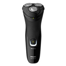 S1223/41 Shaver 1200 Wet or Dry electric shaver