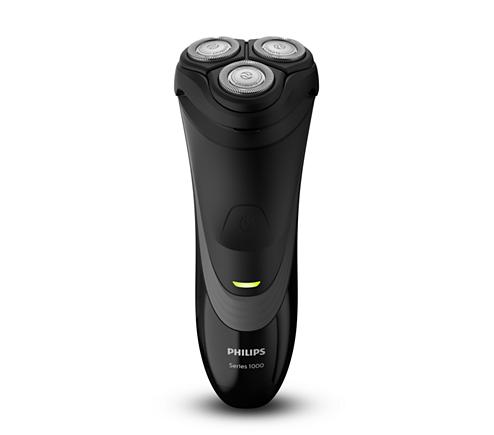 Shaver series 1000 Afeitadora eléctrica en seco S1520 02  be9c8a8569cf