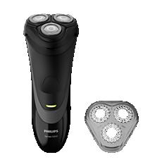 S1520/42 -   Shaver series 1000 Afeitadora 2 en 1