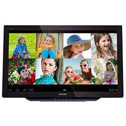 Smart All-in-One display