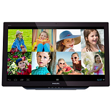 S231C4AFD/00  Monitor Smart All-in-One