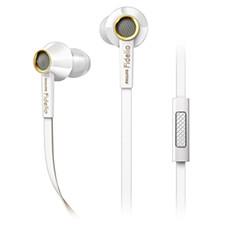 Fidelio 耳機