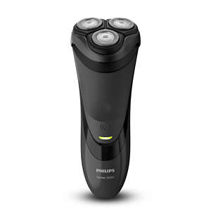 Shaver series 3000 Rasoir électrique rasage à sec