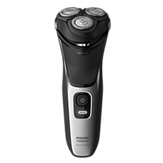 S3112/82 Philips Norelco Shaver series 3000 Wet & dry electric shaver, Series 3000
