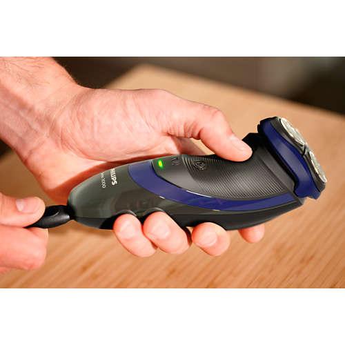 Shaver series 3000 Rakapparat för torrakning