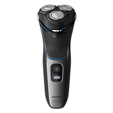 S3122/51 Shaver 3100 Wet or Dry electric shaver
