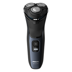 S3134/51 Shaver series 3000 Wet or Dry electric shaver, Series 3000
