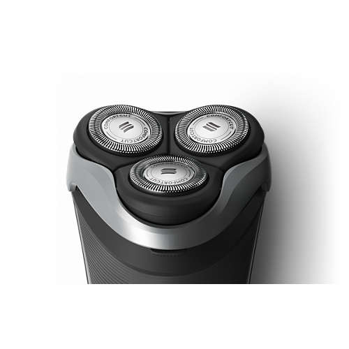 Shaver series 3000 Aparat de bărbierit electric uscat